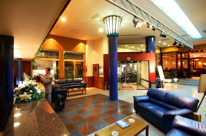 Hotel Palldion