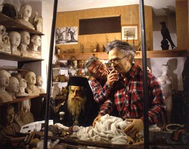 Μουσείο τουΒρέλλη